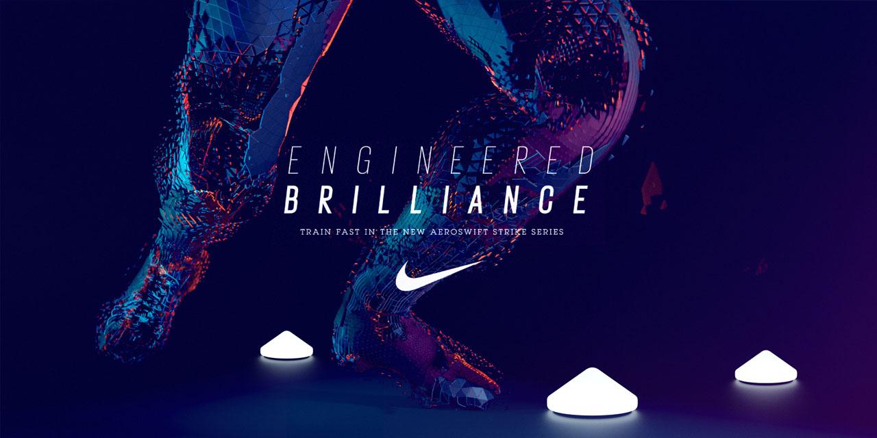 Nike Strike Series M
